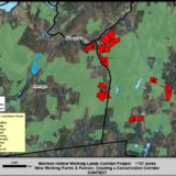 State grant helps preserve 707 acres