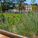Redesigned Pulaski Park in Northampton ready for reopening