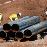Utilities can't force customers to pay for pipelines