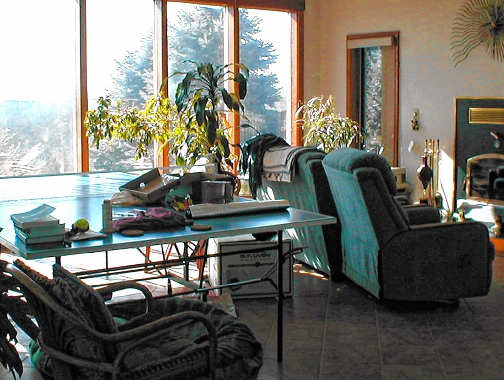 sunroom can be good investment going green