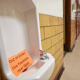 Test reveals contaminants in some Greenfield school water
