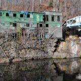 Demolition team hired for Monroe mill