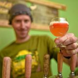 Lifting your glass with a different taste: Artisan Beverage Cooperative Tasting Room