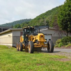 Inspector: Buckland garage must be vacated