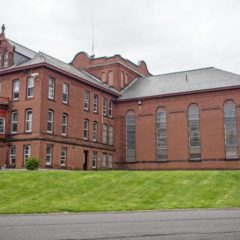 Franklin County jail to get $545K for solar energy