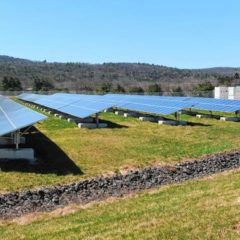 Mayoral assistant seeks to attract solar projects to Greenfield