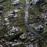 Trump lashes out at Puerto Rico as House weighs aid package