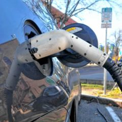 Cost, access among barriers to state reaching goal of 300,000 electric cars