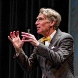 Bill Nye, from Science Guy to 'Science Statesman'