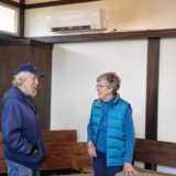 Mount Toby Meetinghouse gets solar renovations