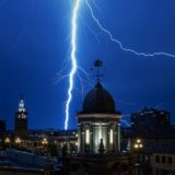 Lightning in US is killing fewer people than ever