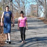 PHOTOS: Spring visits for a day