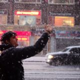 Study on Arctic warmth and winter weather across U. S. draws heated debate