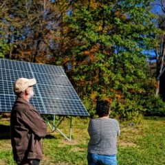 Changes coming to solar programs