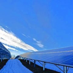 Amherst, Hampshire and Smith colleges join energy agreement to increase their use of solar power