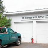 S. Deerfield water district faces threat of litigation