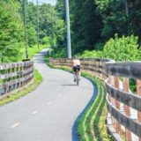 Bill allocates money for bike trail in Southampton, track and tennis courts in Belchertown