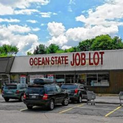 Ocean State Job Lot stores going green