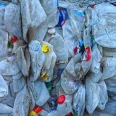 The U.S. recycling industry is changing: How you can help