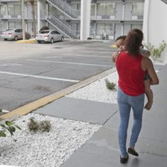 Puerto Rican evacuees hunt for housing as vouchers expire