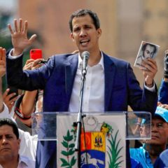 Columnist Marty Nathan:What the political climate in Venezuela means in the larger climate conversation