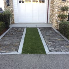 Porous paving options catch on