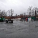 Waste not, want notDeerfield plans to start transfer station composting