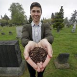 Editorial: Composting of human remains an idea to consider