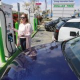 Massachusetts' electric vehicle rebate program will end in September