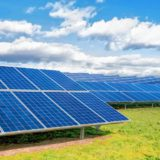 Solar project on 28 acres of farmland on table in Easthampton