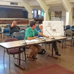 Changes proposed to Mill Village Road marijuana cultivation site plan