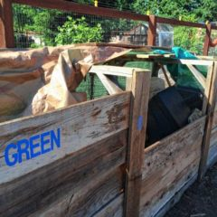 Ask a Local Master Gardener: How to start a compost pile