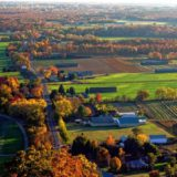Earth Matters: A bird's eye view of landscape ecology