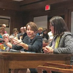 State House hearing on glyphosate draws local testimony, comment