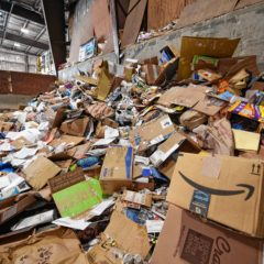 Recycling isnot going away