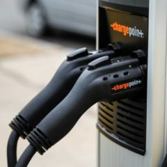 Electric vehicle charging station coming to Northfield Town Hall
