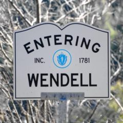 Wendell to get solar planning help thanks to grant
