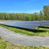 Montague burn dump to be capped, absorbed into solar farm