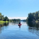 Officials to spend day paddling to raise awareness about Connecticut River's importance