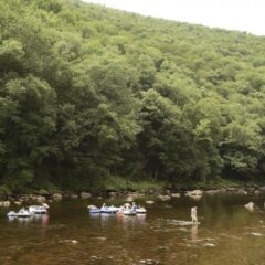 Group seeks national status for Deerfield River