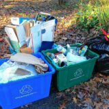 Reduce holiday trash and have a greener new year